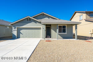 12281 Pegasus Road, Bellemont, AZ 86015