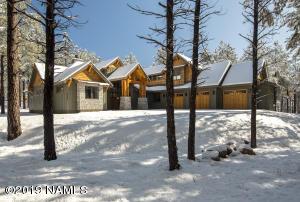 8298 Enchanted Garden Lane, Flagstaff, AZ 86001