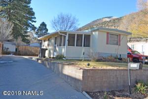 4499 N Hamblin Street, Flagstaff, AZ 86004