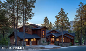 3850 S Clubhouse Circle, Flagstaff, AZ 86005