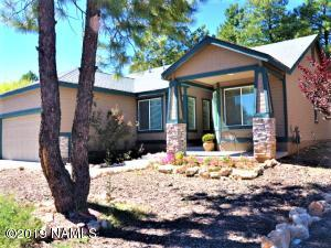 944 W Lone Star Trail, Flagstaff, AZ 86005