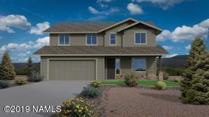 12195 Perseus Road, Flagstaff, AZ 86015