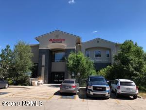 930 N Switzer Canyon Drive, Flagstaff, AZ 86001