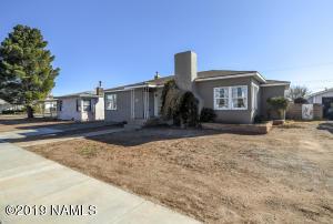 303 W Mahoney Street, Winslow, AZ 86047