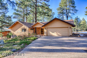 3050 Bear Howard, Flagstaff, AZ 86005