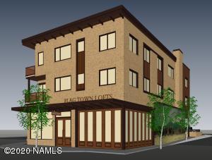 200 S San Francisco Street, Flagstaff, AZ 86001