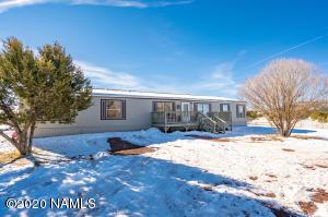1662 E Prospect Lane, Williams, AZ 86046