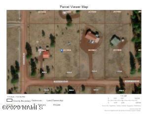 7059 E Knighthood Lane, Williams, AZ 86046