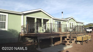 2199 W Northernstar Road, Williams, AZ 86046