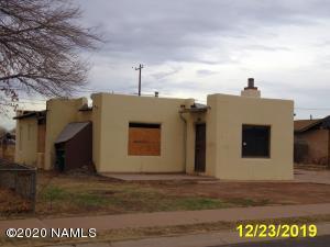 717 W Mahoney Street, Winslow, AZ 86047