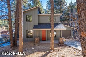 2756 Red Field Trail, Flagstaff, AZ 86001