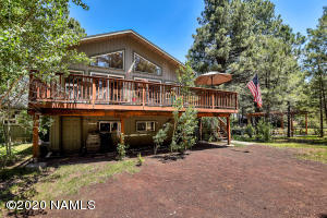 707 Western Lane, Mormon Lake, AZ 86038