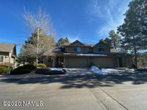 6276 E Mountain Oaks Drive, Flagstaff, AZ 86004
