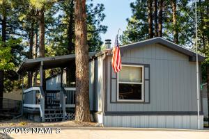135 E Cedar Wood Drive, Munds Park, AZ 86017
