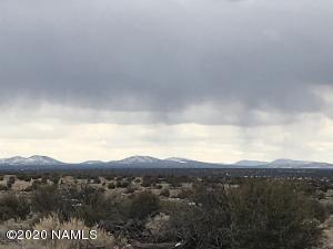 10756 W Line Cook Trail, Williams, AZ 86046
