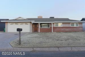108 Maricopa Drive, Winslow, AZ 86047
