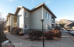 4343 E Soliere Avenue, Flagstaff, AZ 86004