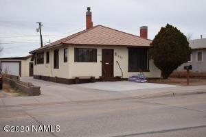 617 W Third Street, Winslow, AZ 86047