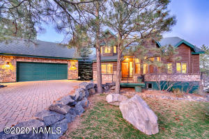 4405 N Country Club Drive, Flagstaff, AZ 86004