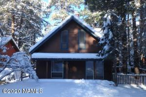 3700 Ancient Trail, Flagstaff, AZ 86005