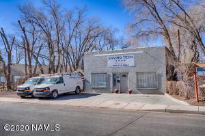1805 N 2nd Street, Flagstaff, AZ 86004