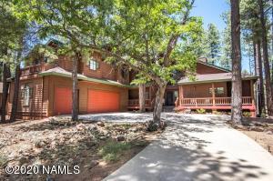 4430 Griffiths Spring, Flagstaff, AZ 86005
