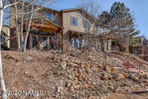 1363 E Hatcher Drive, Flagstaff, AZ 86001