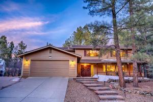 2410 N Kramer Street, Flagstaff, AZ 86001