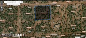 3920 W Cedar Street, Williams, AZ 86046