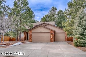 5019 S Pyrite Road, Flagstaff, AZ 86005