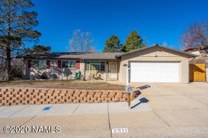 3511 N King Street, Flagstaff, AZ 86004