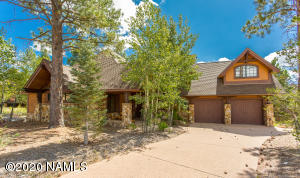 1701 E Mossy Oak Court, Flagstaff, AZ 86005