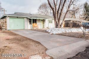 3120 Grandview Dr Drive, Flagstaff, AZ 86004