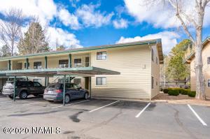 3200 S Litzler Drive, 116, Flagstaff, AZ 86005