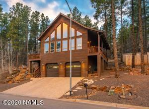 775 N Forest View Drive, Flagstaff, AZ 86001