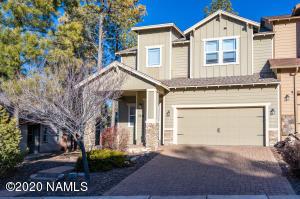 3236 S Marryvale Lane, Flagstaff, AZ 86005
