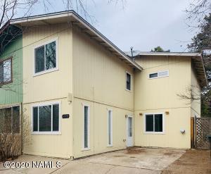 6693 N Snowflake Drive, Flagstaff, AZ 86004