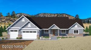 8893 Richfield Drive, Flagstaff, AZ 86004