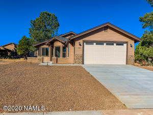 665 Brookline Loop, Williams, AZ 86046