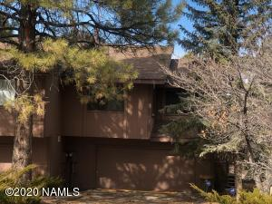 2031 N Chipmunk Court, Flagstaff, AZ 86004