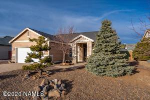 11712 W Cove Crest Drive, Bellemont, AZ 86015