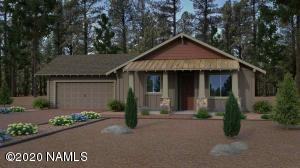 1348 S Talley Lane, Flagstaff, AZ 86001