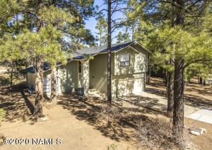 4890 E Meadow Brook Drive, Flagstaff, AZ 86004