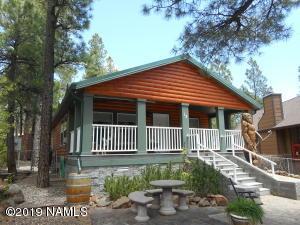 18 W Janice Place, Munds Park, AZ 86017