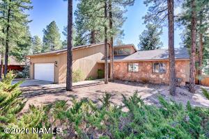 3488 S Moore Circle, Flagstaff, AZ 86005
