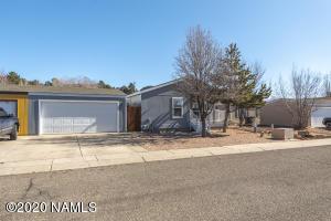 1726 W Stephen Drive, Flagstaff, AZ 86001