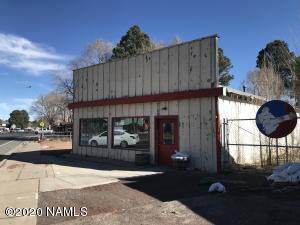 2109 E Cedar Avenue, Flagstaff, AZ 86004