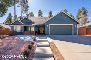 2121 W University Avenue, Flagstaff, AZ 86001