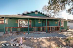 3016 N Loma Vista Drive, Flagstaff, AZ 86004