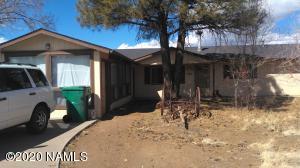 7965 E Gemini Drive, Flagstaff, AZ 86004